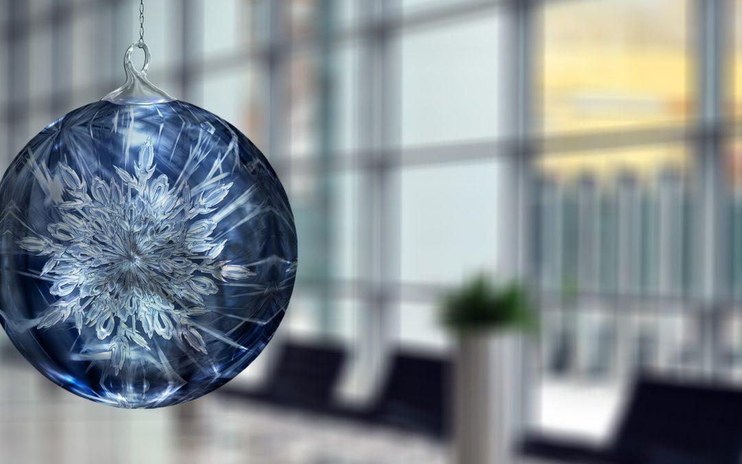"""Brochet-Teambuilding & Serious Game aide les entreprises et les administrations à vitaminer leur fin d'année avec son jeu sérieux """"Christmas Game"""" !"""
